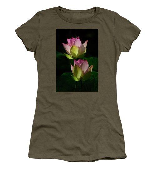 Devotion Women's T-Shirt (Athletic Fit)