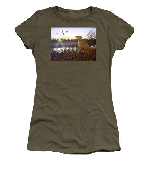 Diligence Women's T-Shirt