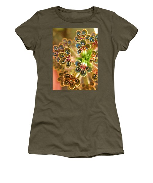 Up And Coming Body Snatchers Women's T-Shirt (Athletic Fit)