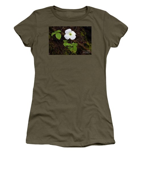 Dogwood Women's T-Shirt