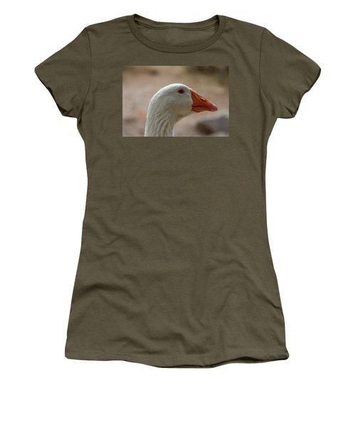 Domestic Goose Women's T-Shirt