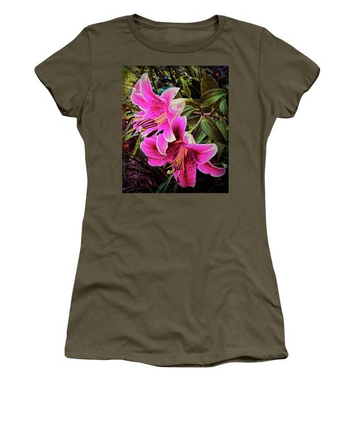 Double Beauty Women's T-Shirt