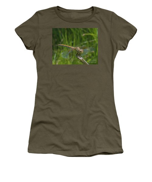 Dragonfly 7 Women's T-Shirt