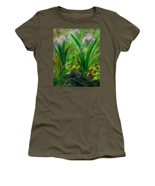 Dragonfly Medicine Women's T-Shirt