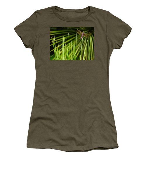 Dragonfly Women's T-Shirt