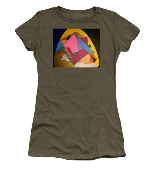 Dream 327 Women's T-Shirt