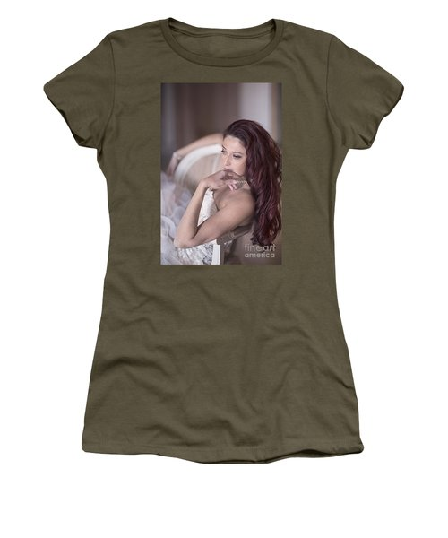 Dream A Little Dream Of Me Women's T-Shirt