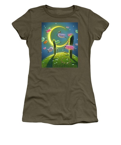 Dreamland II Women's T-Shirt