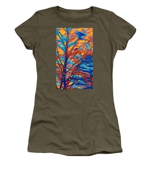 Dreamworld Women's T-Shirt