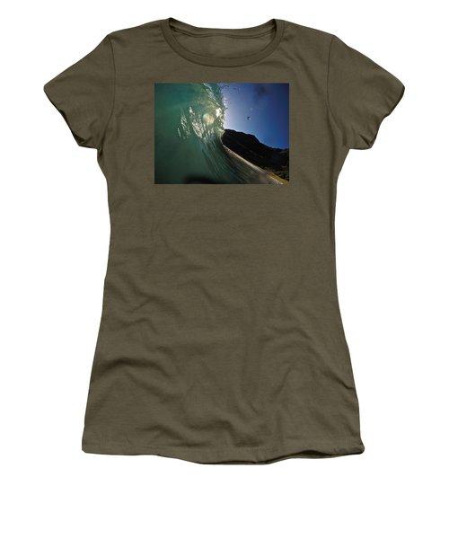 Drip Drop Rays Women's T-Shirt