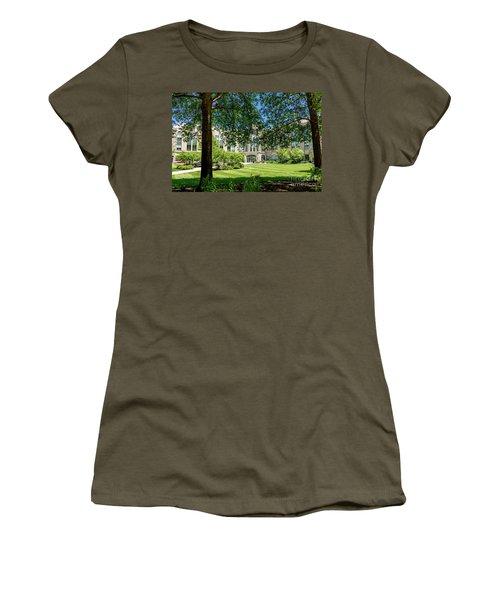 Driscoll Hall Women's T-Shirt