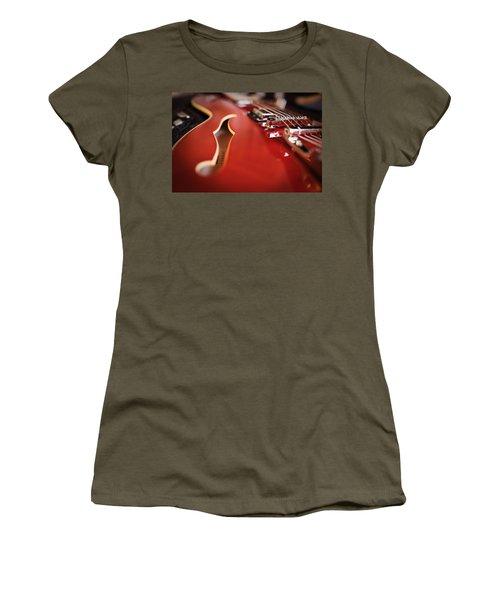 Duesenberg Women's T-Shirt