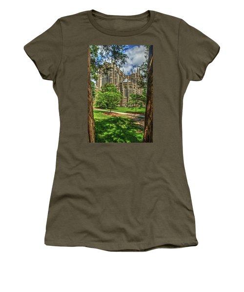 Duke Chapel Women's T-Shirt