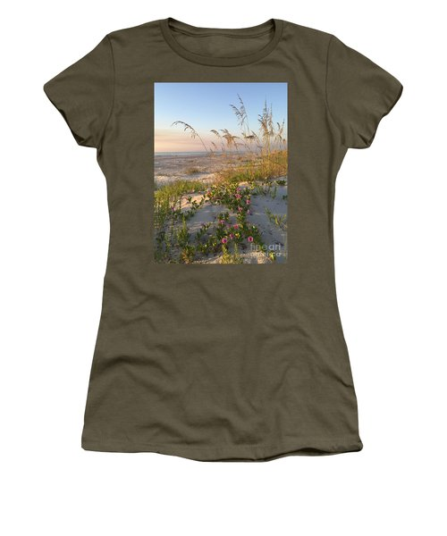 Dune Bliss Women's T-Shirt
