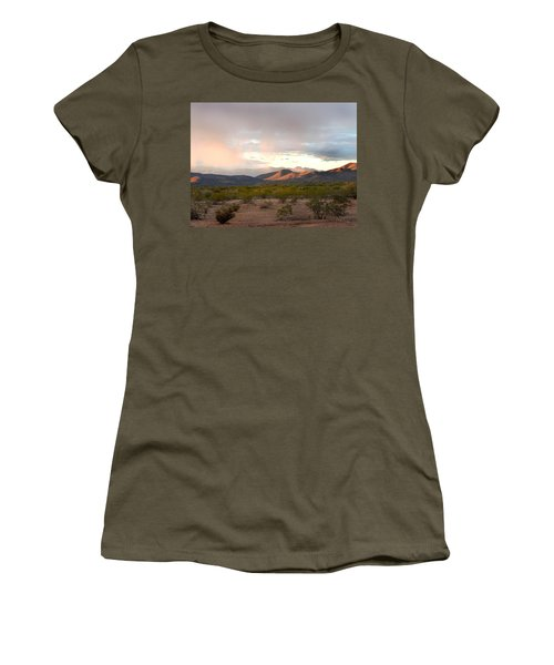 Dust Storm Brewing Women's T-Shirt