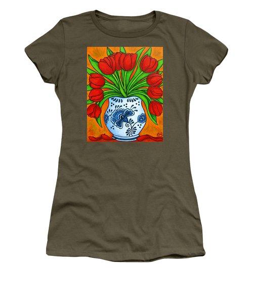 Dutch Delight Women's T-Shirt