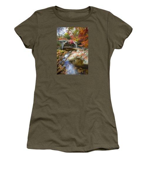 Dying Colours Women's T-Shirt