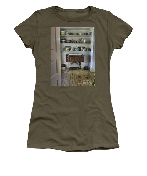 Early American Style Women's T-Shirt