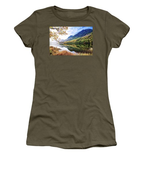 Early Morning Buttermere Women's T-Shirt