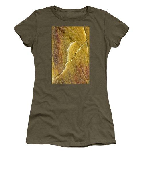 Earth Portrait 001-66 Women's T-Shirt