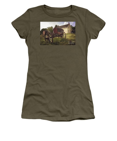 East Jersey Olde Town Women's T-Shirt