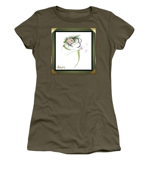 East Wind - Small Gathering 2 Women's T-Shirt
