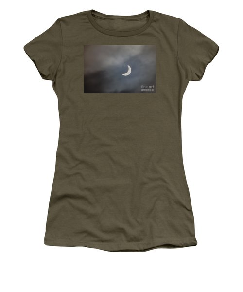Eclipse 2015 - 2 Women's T-Shirt