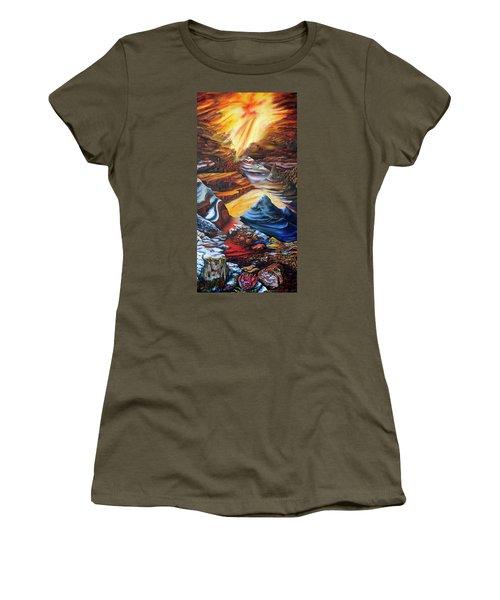El Dorado Women's T-Shirt