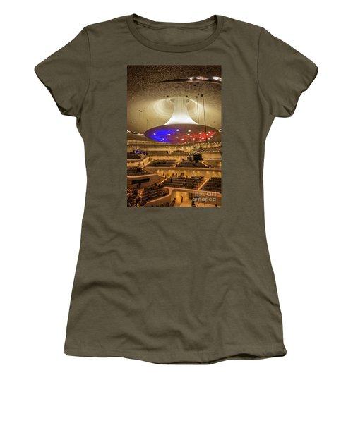 Elphi Hamburg Women's T-Shirt