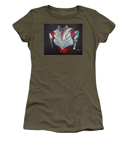 Elven Armor Women's T-Shirt