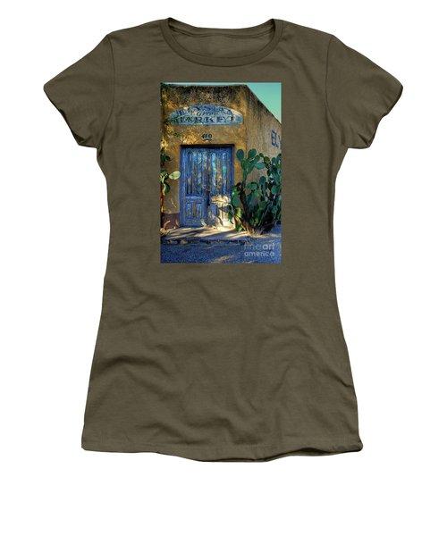 Elysian Grove In The Morning Women's T-Shirt