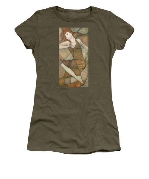 Elysium Women's T-Shirt (Athletic Fit)