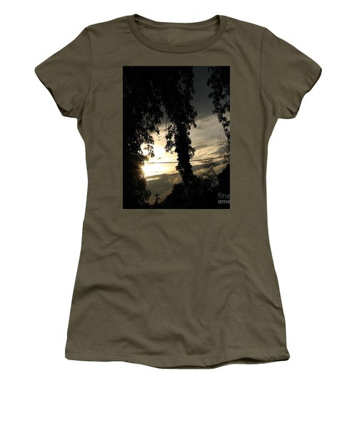 Ending Light Women's T-Shirt