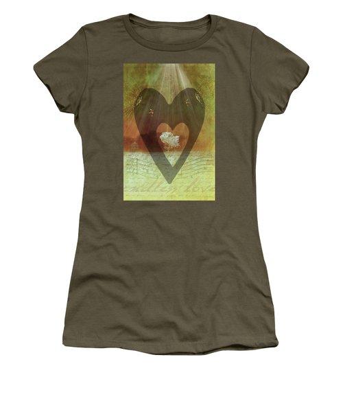 Endless Love Women's T-Shirt