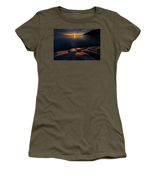 Enduring Autumn Women's T-Shirt