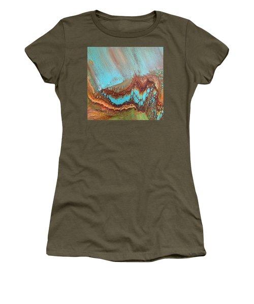 Energy  Women's T-Shirt (Athletic Fit)