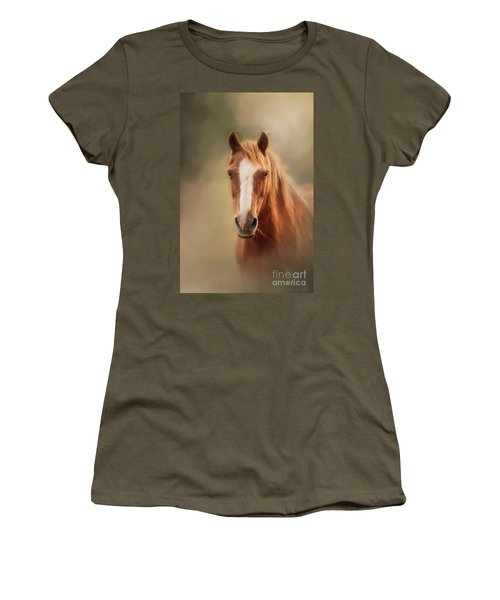 Everyone's Favourite Pony Women's T-Shirt (Athletic Fit)