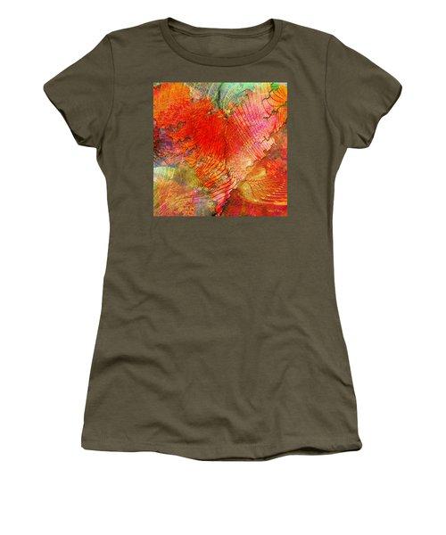 Exhilaration Women's T-Shirt