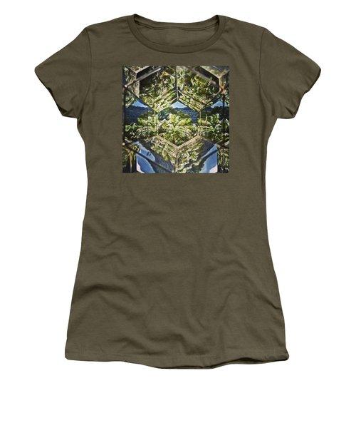 Exuberante Mata De #brumadinho Mg Vista Women's T-Shirt