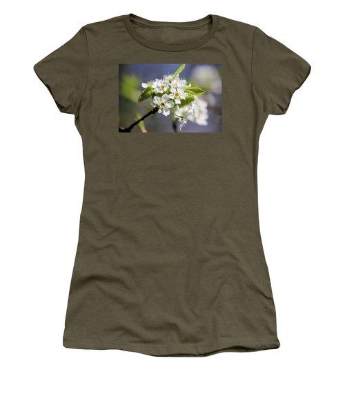 Eye Of The Beholder Women's T-Shirt