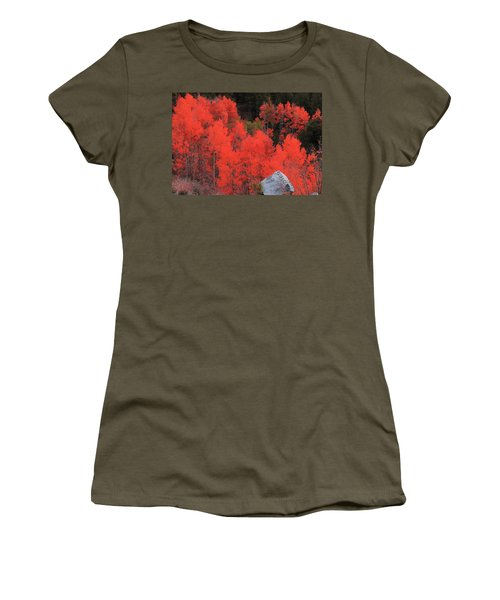 Faafallscene101 Women's T-Shirt