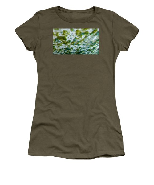 Fabulous In Foam Women's T-Shirt (Junior Cut) by Caryl J Bohn