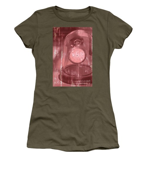 Faded Time Women's T-Shirt