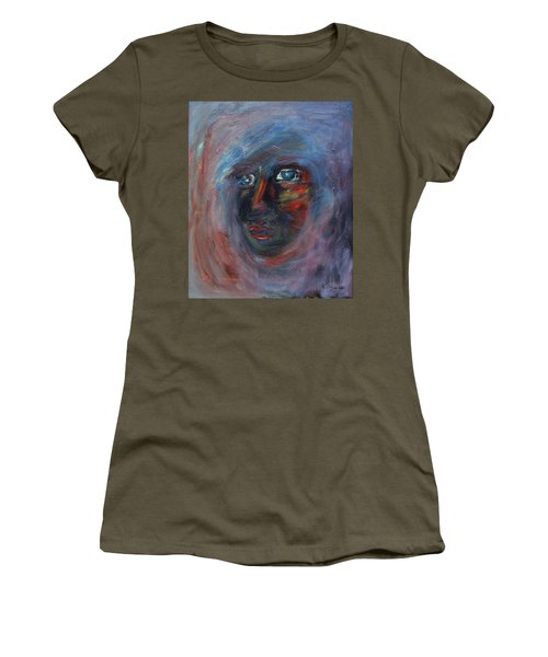 Fading Slowly Women's T-Shirt
