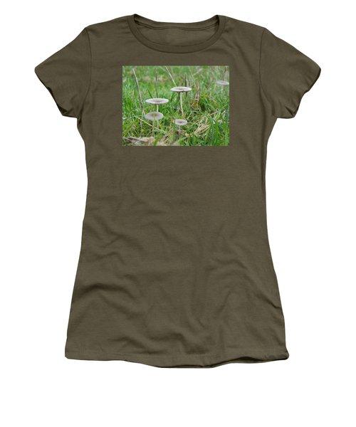 Fairy Steps Women's T-Shirt (Athletic Fit)
