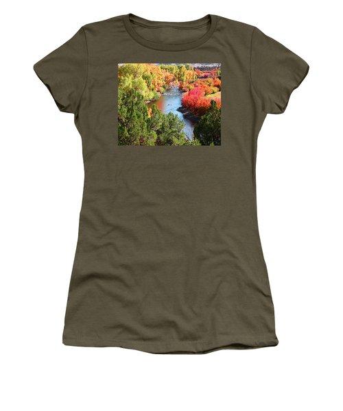 Fall Beauty Women's T-Shirt