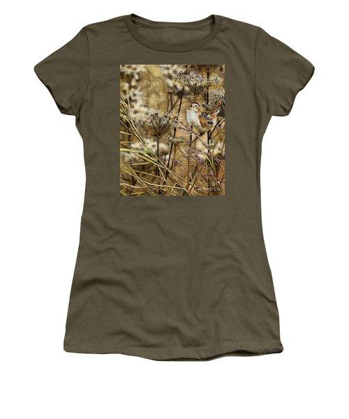 Fall Call Women's T-Shirt