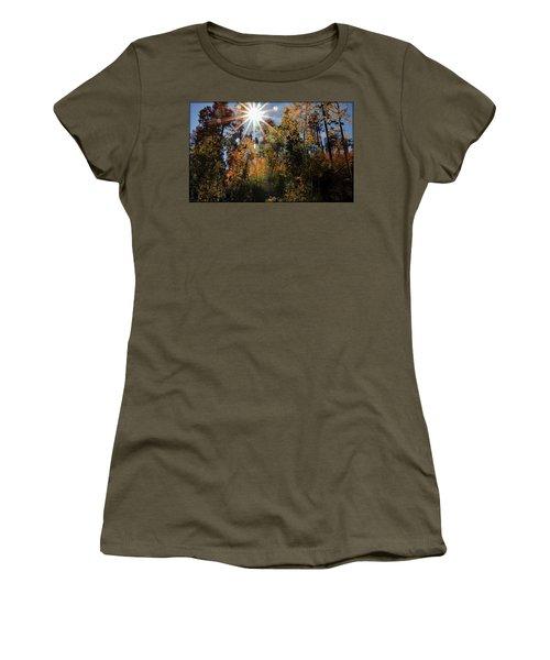 Fall Mt. Lemmon 2017 Women's T-Shirt