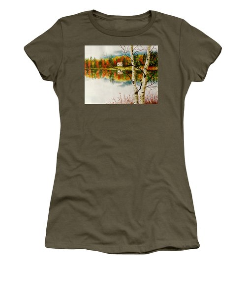 Fall Splendour Women's T-Shirt