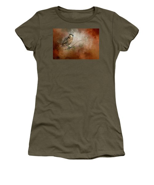 Farsighted Wisdom Women's T-Shirt